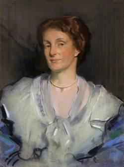 Mrs Frederick Sharp