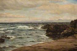 Clyde Estuary