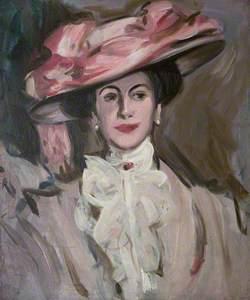 Elizabeth Dryden
