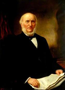 Adam Darling (1820–1896)