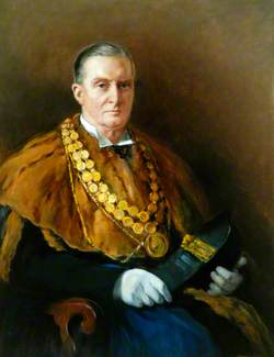 Joseph Fleming (1876–1949), Mayor of Berwick-upon-Tweed (1942–1944)