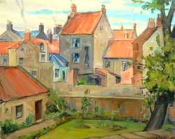 Old Houses, Berwick-upon-Tweed, Northumberland