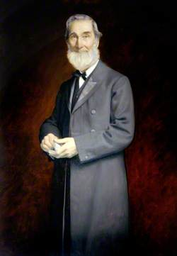 George Barron Grey, Member of Morpeth Borough Council (1868–1913), Elected Alderman (1882), Mayor (1876 & 1906)