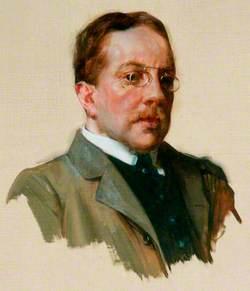 Ernest William Hornung (1866–1921)
