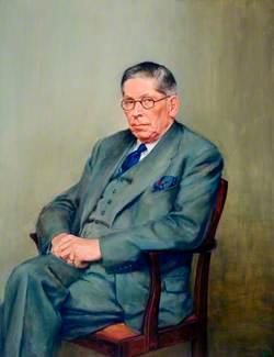 Sir Ellis Hunter (1892–1961)