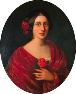 Elizabeth Sarah Cadogan Ames (1835–1868)