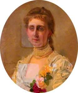 Margaret Wilhelmina Ames