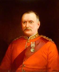 Colonel Philip Fitz Roy (1837–1892)