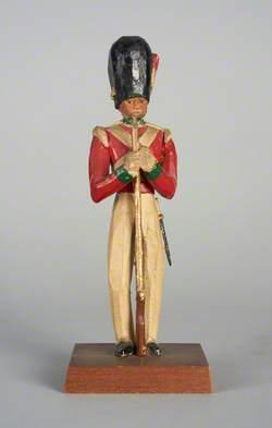 Northumberland Fusilier, 1805