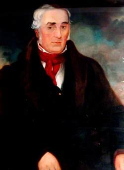 William Darling (1786–1865)