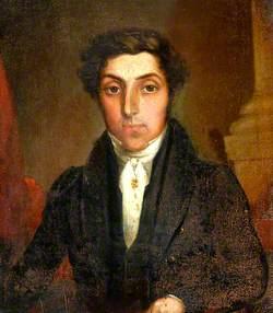 William Brooks Darling (1819–1870)