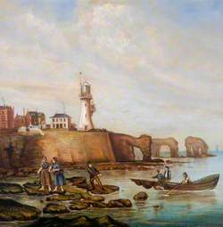 The Lighthouse, Hartlepool, Tees Valley