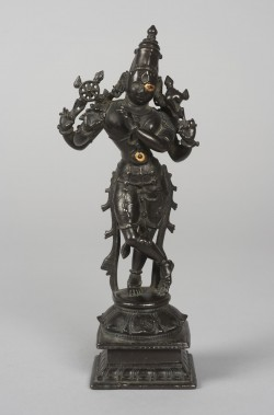 Vishnu as Venugopal
