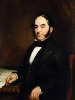 John Wardle (c.1827–1899), Architect of the Hancock Museum