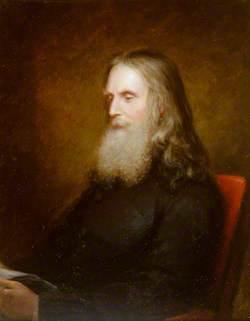 Reverend George Cooper Abbs (1798–1878)