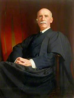 Sir Theodore Morison (1863–1936), KCSI, KCIE, BA, DLitt, Principal, Armstrong College (1919–1929)