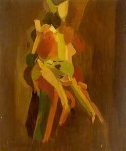 Nude (Figure in a Landscape)
