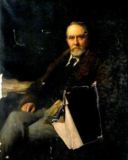 Sir Hugh Gilzean Reid (1836–1911), First President of the Institute of Journalists and Founder of the 'North Eastern Daily Gazette'