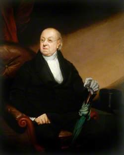 Reverend E. Moises