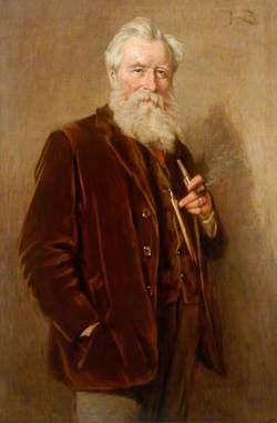 Robert Spence Watson (1837–1911)
