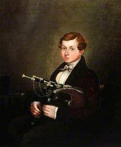 John Walker (b.1814)