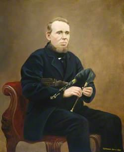 Thomas Clough (1828–1885)