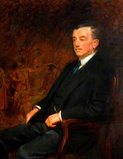 Arthur Henderson (1863–1935), Nobel Peace Prize Winner