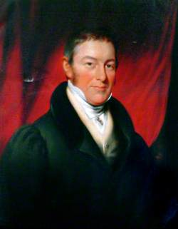 John Buddle (1773–1843), Mining Engineer