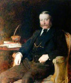 Sir Lindsay Wood (1834–1920), Bt