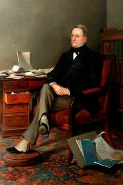 William Fallows (1797–1889)