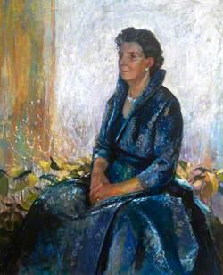 Mrs M. Harrison