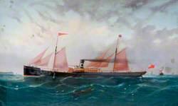 SS 'Constance'