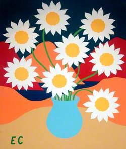 Vase of Flowers*