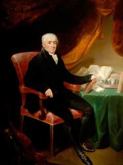 William Ingham