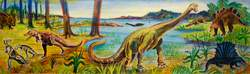 Dinosaurs*
