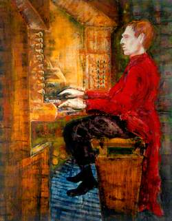 The Organist*