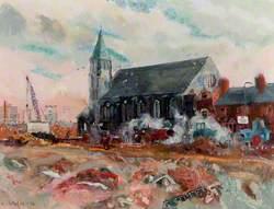 St Cuthbert's, Newport, Middlesbrough, Tees Valley
