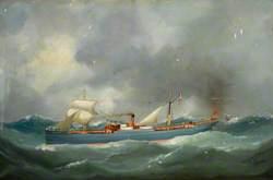 SS 'Newminster'