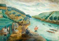 Rowing Pitmen