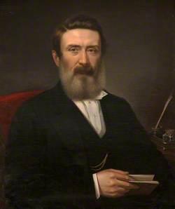 John Williams of Caernarvon (1823–1887)