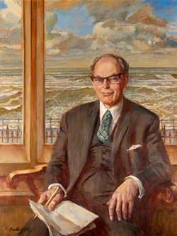 Sir Goronwy Daniel (1914–2003), Principal (1969–1979)