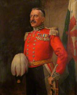 Joseph Henry Russell Bailey (1864–1928), 2nd Baron Glanusk