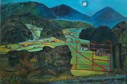 Twilit Valley