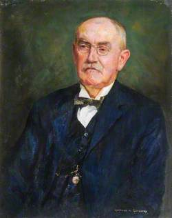 Sir John Edward Lloyd (1861–1947)