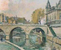 The Bridge, Paris