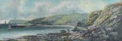 Aberystwyth from Alltwen