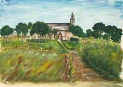 Llangorwen Church
