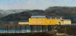 Aberystwyth Pier – 2