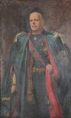 Owen Cosby Philipps, 1st Baron Kylsant, MP