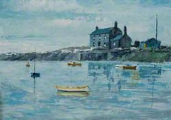 Burry Port Harbour